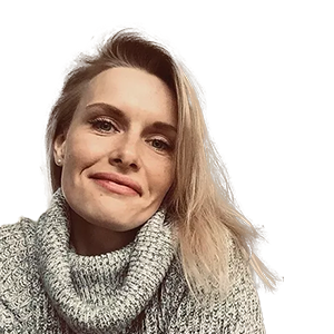 Erica Franken (OC)